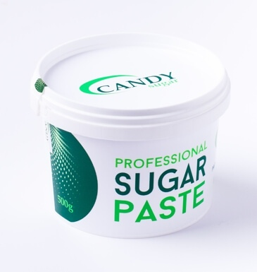Sugar Paste EXTRA STRONG 500g