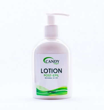 Lotion post-epil 275ml