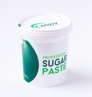 Sugar Paste EXTRA STRONG 800g